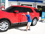 Driving School Ford Explorer