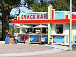 City Snack Bar