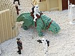 Lego Star Wars Miniland - Tatoonie
