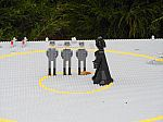 Lego Star Wars Miniland - Endor