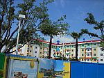 Legoland Hotel Construction
