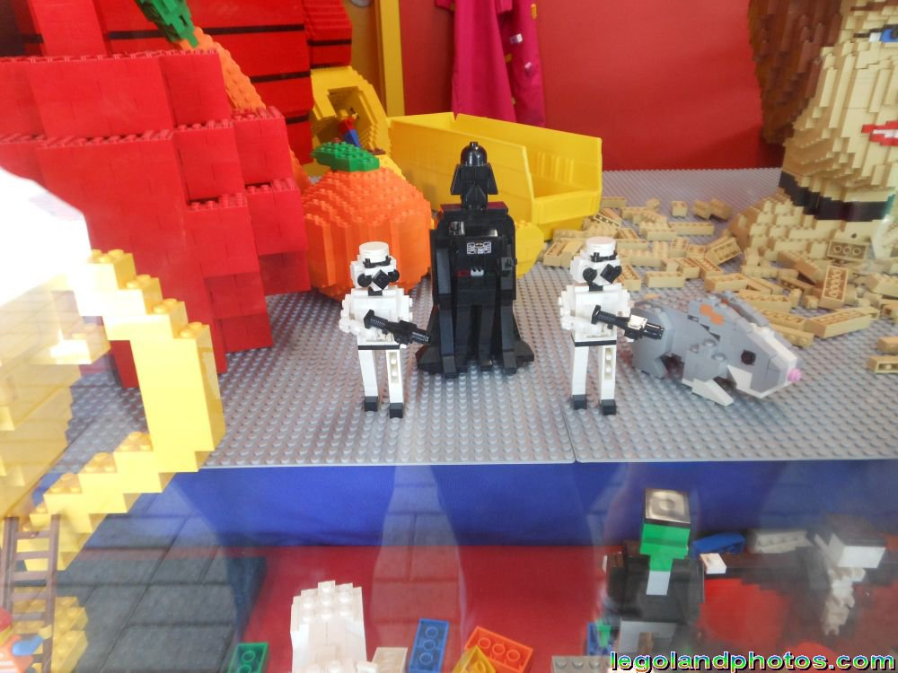 Lego Factory at Legoland Florida Photos